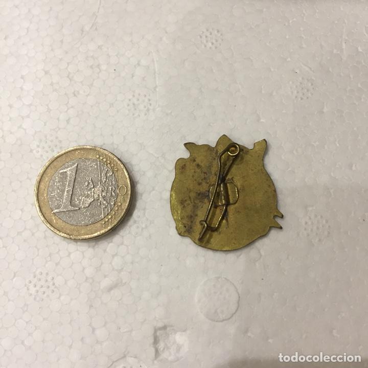 Pins de colección: Pin alfiler aguja solapa Baqueira Beret - Foto 2 - 108761091