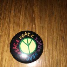 Pins de colección: CHAPA PIN PAZ PEACE. Lote 108934190