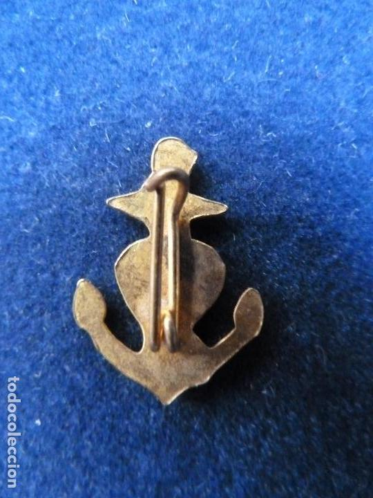 Pins de colección: PIN ALFILER. ANCLA. - Foto 2 - 236111205