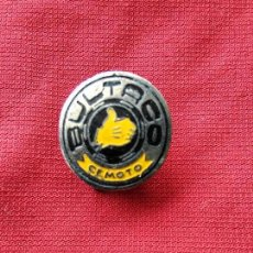 Collection pins - Insignia ojal moto Bultaco cemoto - 109083395