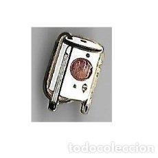 Pins de colección: ANTIGUO PIN DE AGUJA ** BRU **. Lote 109149447