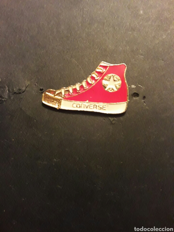 pin converse
