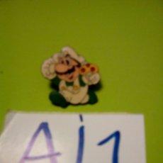 Pins de colección: RARO PIN SÚPER MARIO BROS. Lote 109505202