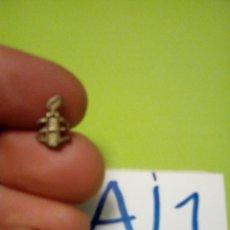 Pins de colección: PEQUEÑO PIN AMNISTÍA INTERNACIONAL. Lote 109505650