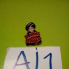 Pins de colección: PIN BOLLYCAO EL ARABE MÁS PEGADIZO. Lote 109505888