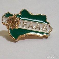 Pins de colección: PIN ANDALUCIA. Lote 109555055