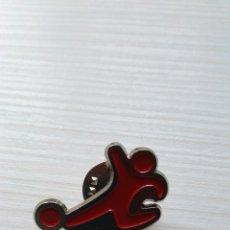 Pins de colección: ANTIGUO PIN NOCILLA. Lote 109999991