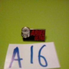 Pins de colección: PIN ARIEL ULTRA. Lote 110072402