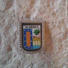 Pins de colección: ANTIGUO PIN BROCHE SALAMANCA. Lote 110147579
