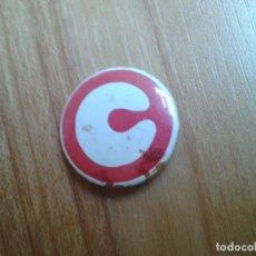Pins de colección: CHAPITA CHAPA IMPERDIBLE -- C. Lote 110494307