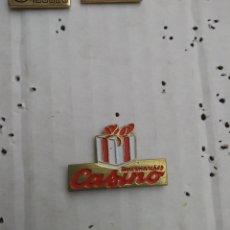 Pins de colección: PIN SUPERMARCHER CASINO. Lote 111221275