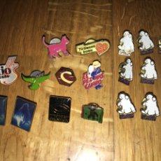 Pins de colección: LOTE 19 PINS. Lote 111736235