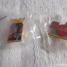 Pins de colección: PINS COCACOLA . Lote 112312991