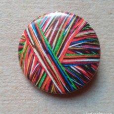 Pins de colección: PIN POLITICO. CAMPAÑA ELECTORAL DE BILDU. IZQUIERDA ABERTZALE. (PINS POLITICOS, CHAPAS POLITICAS). Lote 112683903