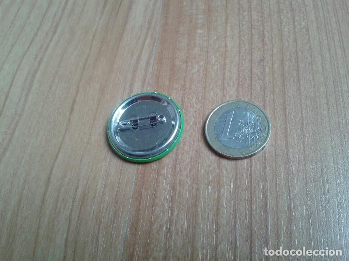Pins de colección: Chapita Chapa Inperdible - Pin -- Sonrisa -- Smile - Foto 2 - 112967507