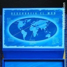 Pins de colección: ESTUCHE DE PINES DE LA MARCA DE TABACO, PETER STUYVESANT, 25 CIGARRILLOS. . Lote 113038511