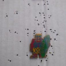 Pins de colección: PIN ARENA (I). Lote 113229206