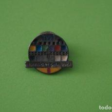 Pins de colección: PIN DE TV3 LOTE 32. Lote 113272287