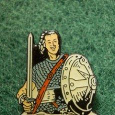 Pins de colección: PIN - PERSONAJE DIBUJOS ANIMADOS Y COMIC - EL JABATO - EDICIONES B -. Lote 113717779