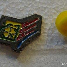 Pins de colección: PIN DE SCOUTS BOYSCOUTS. MOVIMIENTO SCOUT. FRANCIA. Lote 114629335