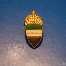 Pins de colección: PIN. BELLOTA DE EXTREMADURA.. Lote 115266367