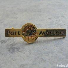 Spille di collezione: PIN DEL PAQUE DE ATRACCIONES DE PORT AVENTURA DE LOS AÑOS 90. Lote 115604687