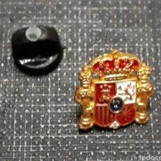 Pins de colección: PIN ESCUDO DE ESPAÑA. Lote 116202943