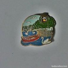 Pins de colección: ANTIGUA INSIGNIA AGUJA SOLAPA - LLAC PUIGCERDA. Lote 116553167