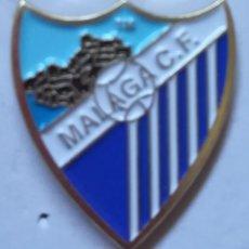 Pin's de collection: PIN DE FÚTBOL, EQUIPO MÁLAGA CLUB DE FÚTBOL,.. Lote 185663162