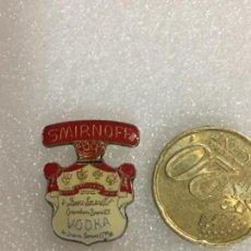 Pins de colección: PIN SMIRNOFF. Lote 101576387
