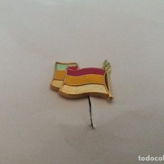Pins de colección: PIN BANDERA. Lote 117563427