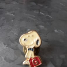 Pins de colección: PIN SNOOPY. Lote 118013448