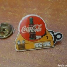 Pins de colección: PIN COCA COLA. Lote 118546966