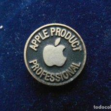 Pins de colección: APPLE COMPUTER. PIN APPLE PRODUCT PROFESSIONAL. Lote 118621779