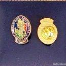 Pins de colección: PIN UNIVERSITAS STUDIORUM NAVARRENSIS ALUMNI (UNIVERSIDAD DE NAVARRA-ALUMNO). Lote 161306044