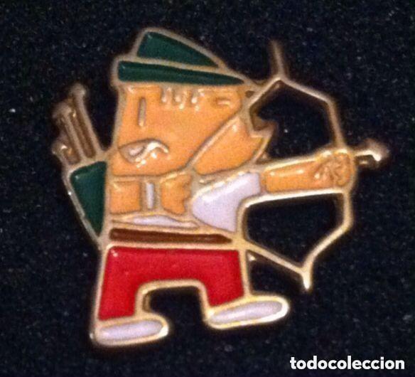 Pin Cobi Mascota Juegos Olimpicos Barcelona 9 Comprar Pins