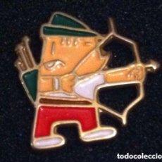 Pins de colección: PIN COBI (MASCOTA JUEGOS OLIMPICOS BARCELONA 92). Lote 119475923