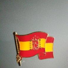 Pins de colección: PIN BANDERA ESPAÑA. Lote 120763615