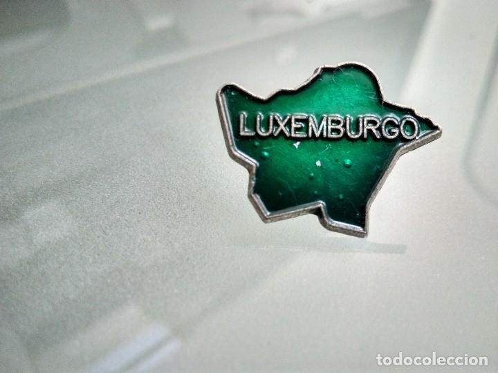 PIN LUXEMBUGO (Coleccionismo - Pins)