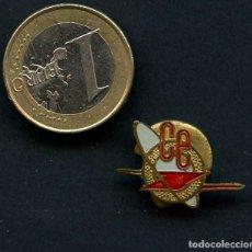 Pins de colección: INSIGNIA, PIN PUBLICITARIO, CE. Lote 121534535