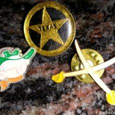 Pins de colección: 3 PINS TEXAS. Lote 121662955