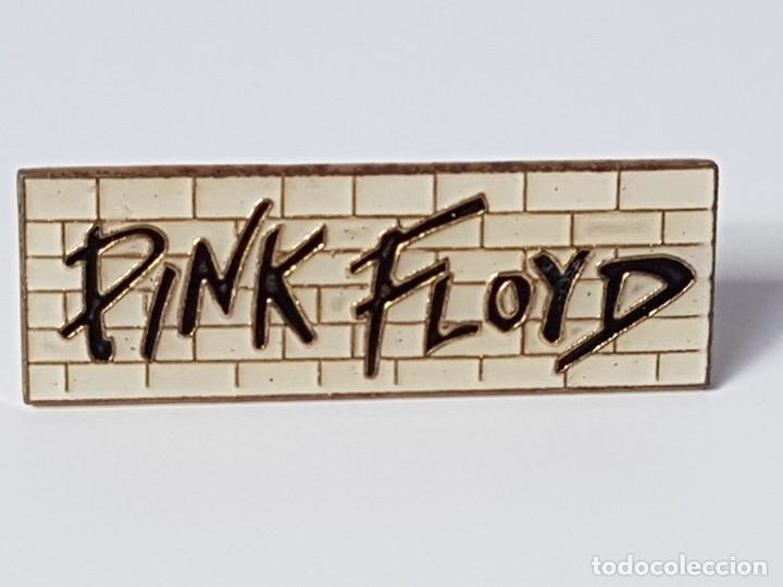 PIN PINK FLOYD (Coleccionismo - Pins)