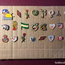 Pins de colección: LOTE 24 PINS VARIADOS.. Lote 122140091