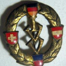 Pins de colección: VIEJO PIN ALEMAN I V V . Lote 122160683