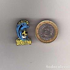 Pins de colección: PIN DEPORTIVO AS CENG FOOTBALL. Lote 122188579