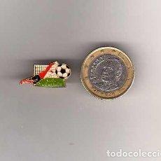 Pins de colección: PIN DEPORTIVO U S ALQUINES. Lote 122188679
