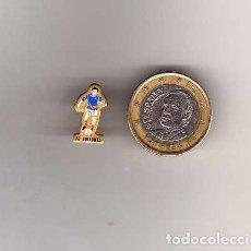 Pins de colección: PIN DEPORTIVO FC SOLESWES. Lote 122188727
