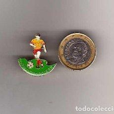 Pins de colección: PIN DEPORTIVO OLIMPIQUE STJEAN. Lote 122188971