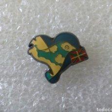 Pins de coleção: PIN POLÍTICO MOVIMIENTO VASCO. Lote 122269983