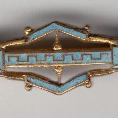 Pins de colección: PIN INSIGNIA DE AGUJA PARA SOLAPA. Lote 125151631